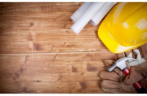 Качественный ремонт квартир и офисов. Недорого., фото — «Реклама Севастополя»
