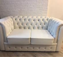 Перeтяжка, рeмонт и pеставрaция мягкой мeбели - Сборка и ремонт мебели в Феодосии