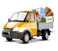 Партенит - вывоз строительных отходов, мусора. - Вывоз мусора в Партените