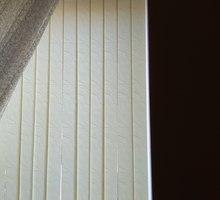 Жалюзи тканевые вертикальные светло-бежевые - Шторы, жалюзи, роллеты в Симферополе