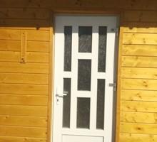 Пластиковые входные и межкомнатные двери - Входные двери в Севастополе