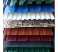 Профнастил от производителя в Саках - Кровельные материалы в Саках