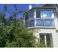 Раздвижные стеклопакеты - Балконы и лоджии в Симферополе
