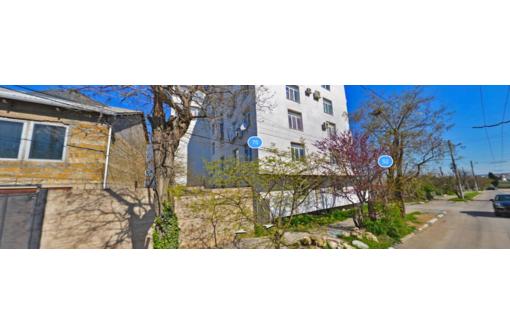 Просторная квартира с видом на Херсонес. - Квартиры в Севастополе
