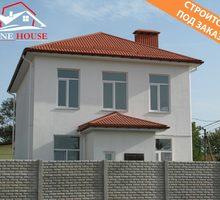 Строительство домов в Севастополе – компания Stone House: построим дом вашей мечты! - Строительные работы в Севастополе