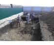 Земляные работы; ручная копка; траншеи, фундаменты, фото — «Реклама Севастополя»