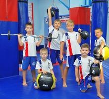 Школа карате для детей! - Детские спортивные клубы в Симферополе
