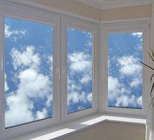 Балконы под ключ, крыша на балкон, наружная и внутренняя отделка балкона - Балконы и лоджии в Симферополе