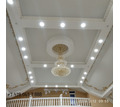 Натяжные потолки в Симферополе – «КарповПотолок» уникальное решение для вашего дома. - Натяжные потолки в Симферополе