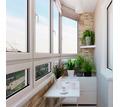 Обшивка и расширение балконов, вынос, козырьки - Балконы и лоджии в Симферополе