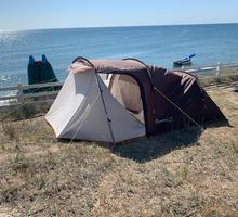 Аренда палаток, тур.снаряжения - Отдых, туризм в Ялте