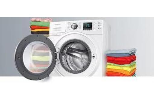Ремонт стиральных машин и холодильников - Ремонт техники в Феодосии
