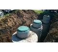 Установка септика, выгребной или сливной ямы под ключ . - Сантехника, канализация, водопровод в Севастополе