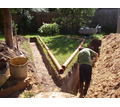 Земляные работы; ручная копка; траншеи; фундаменты - Сельхоз услуги в Севастополе