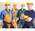 Разнорабочие строительных специальностей, отделочники требуются на строительный объект - Рабочие специальности, производство в Симферополе