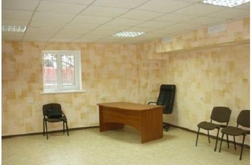в районе пл Ушакова - Сдается в Аренду Офисное Меблированное помещение, 34 кв.м., фото — «Реклама Севастополя»