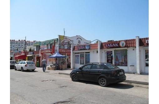 Торговое помещение на Рынке Шевченко, площадь 40 кв.м., фото — «Реклама Севастополя»