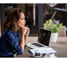 Консультант в интернет магазин, женщины - Без опыта работы в Партените
