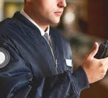 Охранники 4-го разряда на постоянное место работы - Охрана, безопасность в Бахчисарае