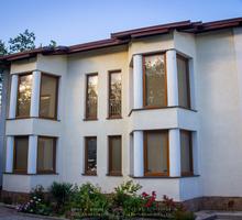 Окна в Ялте ПВХ VEKA, гарантия, качество, договор, официальный партнер ВЕКА - Балконы и лоджии в Ялте