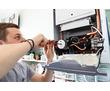 Установка и ремонт газовых котлов, колонок и плит, фото — «Реклама Севастополя»