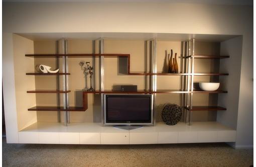 Встраиваемая и корпусная мебель на заказ - Мебель на заказ в Севастополе