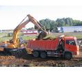 Земляные работы, доставка сыпучих материалов в Партените – быстро, недорого, качественно! - Строительные работы в Крыму