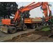Земляные работы, доставка сыпучих стройматериалов в Форосе – быстро и качественно!, фото — «Реклама Фороса»