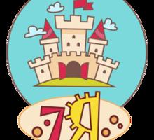 Частный детский сад семейного типа «7 Я»: все для комфорта детей! - Детские развивающие центры в Симферополе