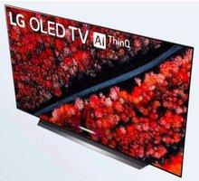 телевизор oled lg65c9pla - Телевизоры в Севастополе