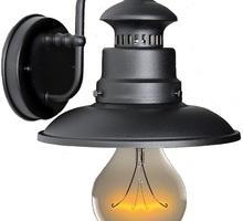 Светильники и прожекторы - Продажа в Крыму