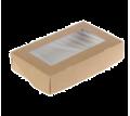 Упаковка / Коробка / Контейнер навынос Eco Tabox 1500 - Посуда в Крыму