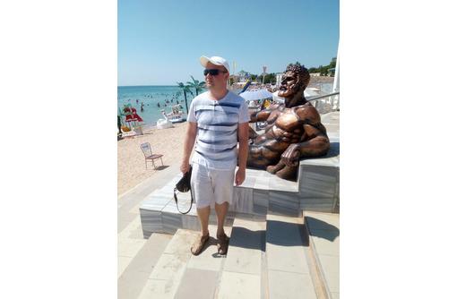 Для создания семьи познакомлюсь с девушкой, фото — «Реклама Севастополя»