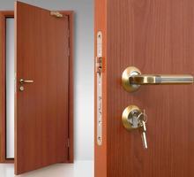 Профессиональная установка межкомнатных и входных дверей - Ремонт, установка окон и дверей в Севастополе