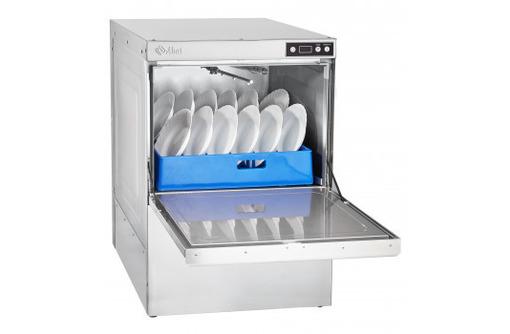Машина посудомоечная Abat МПК-500Ф-01-230, фото — «Реклама Симферополя»