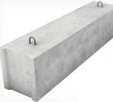 Фундаментный блок ФБС 2,4х0,5х0,6 м. - Кирпичи, камни, блоки в Симферополе