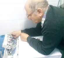 Вызвать на дом мастера по ремонту стиральных машин - Ремонт техники в Симферополе
