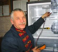Ремонтирую чиню холодильник быстро и качественно - Ремонт техники в Симферополе