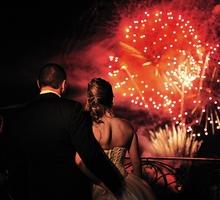 Организация праздников в Ялте - Свадьбы, торжества в Ялте
