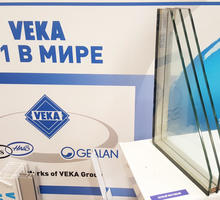 Остекление балкона/лоджии пвх VEKA Германия, гарантия 10 лет - качество и надежность! - Балконы и лоджии в Ялте