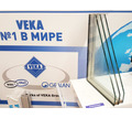 Остекление балкона/лоджии пвх VEKA Германия, гарантия 10 лет - качество и надежность! - Балконы и лоджии в Крыму