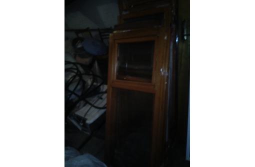 Продам окна и двери деревянные Б/у за 250р/створка или 1000р/ Двойное окно, фото — «Реклама Севастополя»