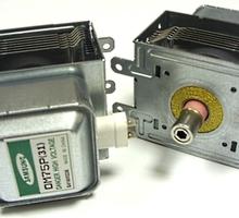 Магнетроны для микроволновых печей - Ремонт техники в Симферополе