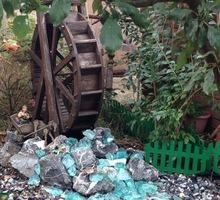 Камень для ландшафтного дизайна в Евпатории и Крыму - «ЛандшафтКрым»: материал на любой выбор! - Сыпучие материалы в Евпатории