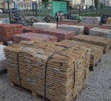 Природный камень в Черноморском – «ЛандшафтКрым»: широкий выбор, доступные цены! - Сыпучие материалы в Черноморском