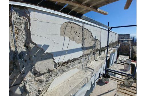 Фасадные работы в Форосе – работают профессионалы! - Ремонт, отделка в Форосе