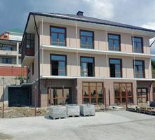 Фасадные работы в Партените – высокое качество, оперативность, доступные цены! - Ремонт, отделка в Крыму