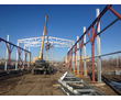 Строительные услуги: строительство промышленных помещений, быстровозводимые здания, ангары, фермы., фото — «Реклама Севастополя»