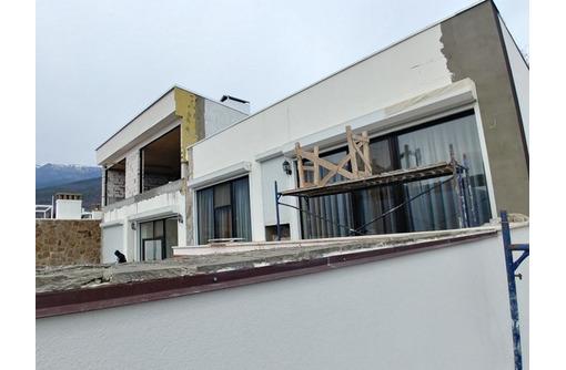Фасадные работы в Алуште – высокий уровень, надежное исполнение, доступные цены! - Ремонт, отделка в Алуште