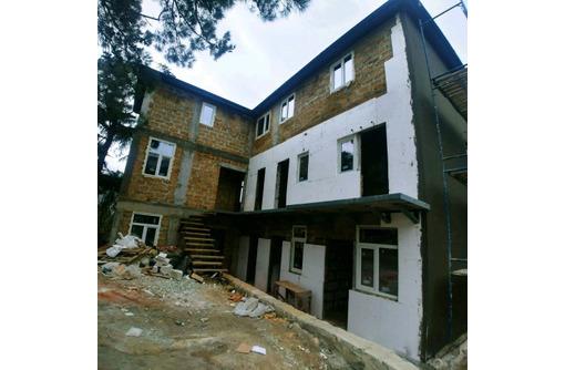 Все виды фасадных работ в Алупке – быстро, качественно и по доступным ценам!, фото — «Реклама Алупки»